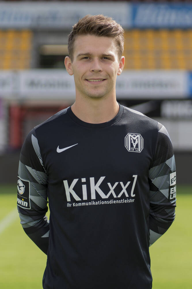 Matthis Harsman