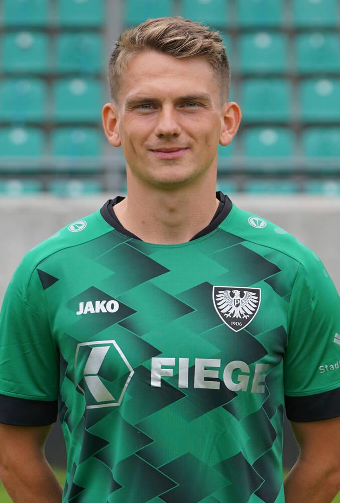 Thorben Deters